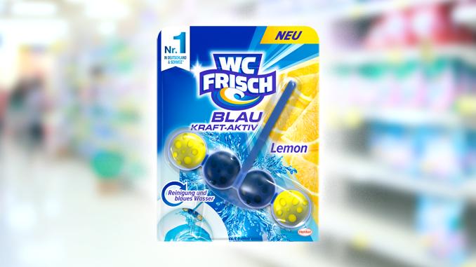 Erfahrungsberichte Zu Wc Frisch Blau Kraft Aktiv Lemon