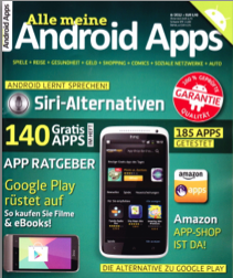 Alle meine Android Apps