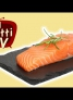 Fisch (Lachs) filetieren