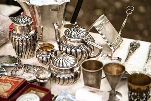 Silber Putzen Und Reinigen - Hausmittel & Tipps