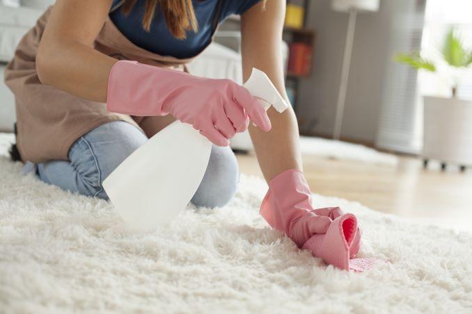 Bildergebnis für Die besten Haushaltstipps: Dein Teppich war noch nie so sauber