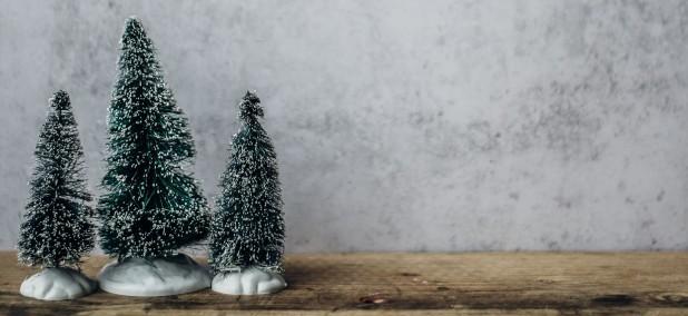 Wann Weihnachtsdeko.Weihnachtsdeko Aus Marzipan